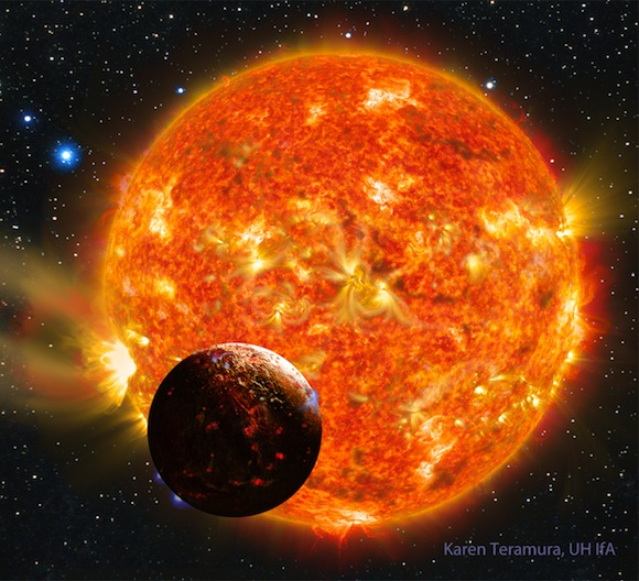 top 10 most habitable planets - photo #38