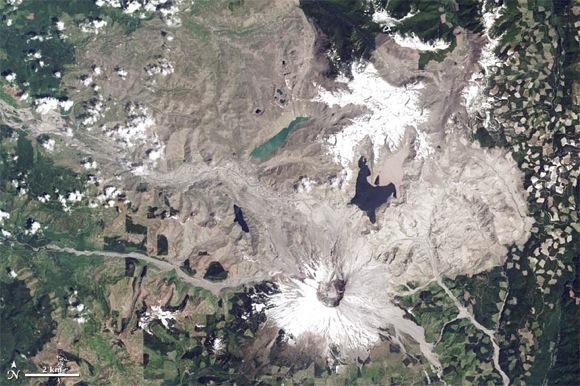 St-Helens-volcano