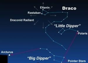 draconid-meteor-radiant