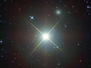 Mirach is guide star to three galaxies   EarthSky.org