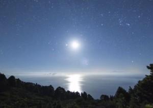 From Night Visions: Astro La Palma