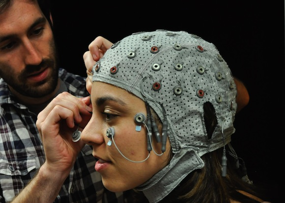 EEG-scan-cap