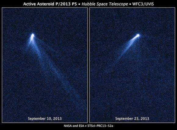 asteroid-p:2013-p5