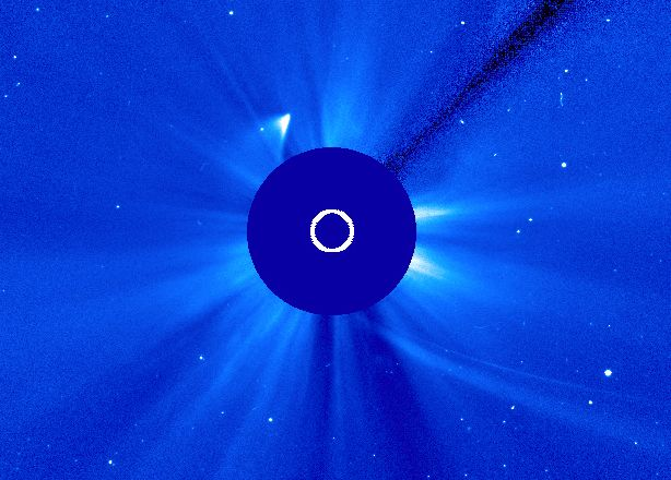 Have we seen the last of Comet ISON?