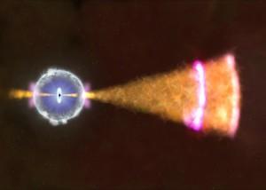high-energy-gamma-ray