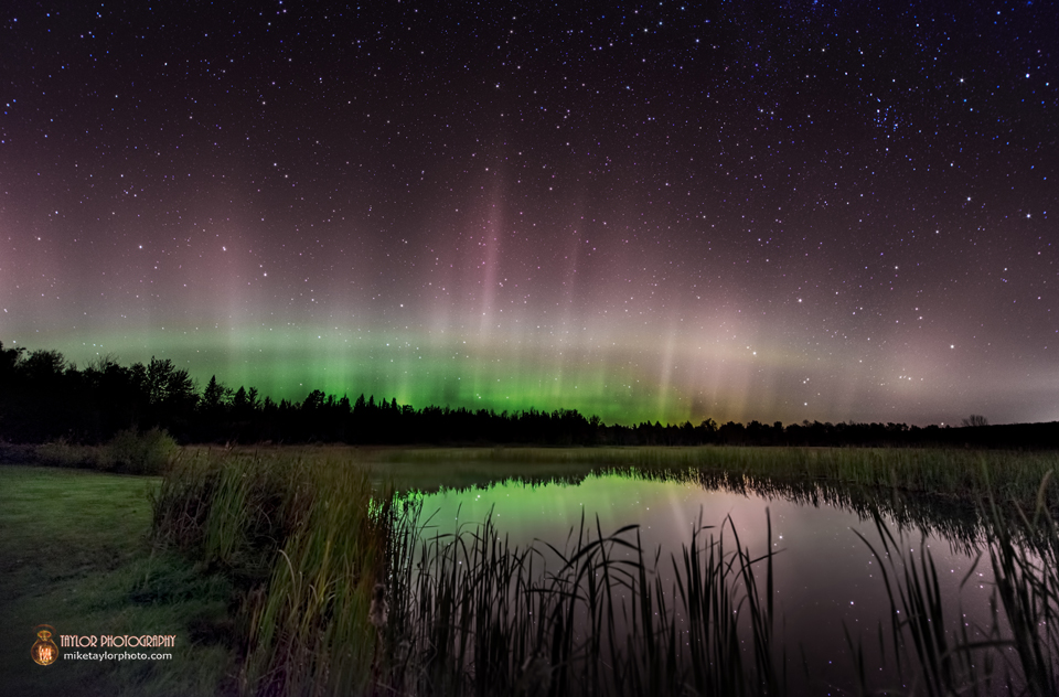 Will You See Colors In An Aurora Earth Earthsky