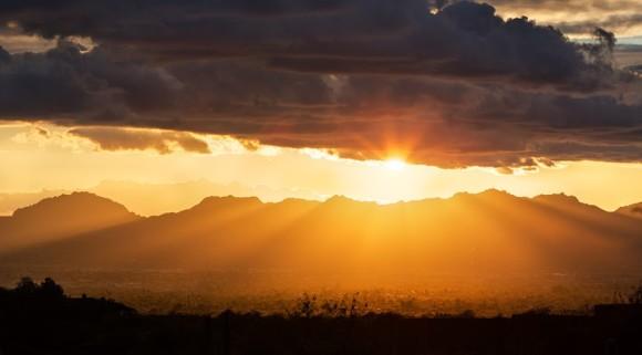 Kurt Harvey in Arizona contributed this photo.  Thank you, Kurt!