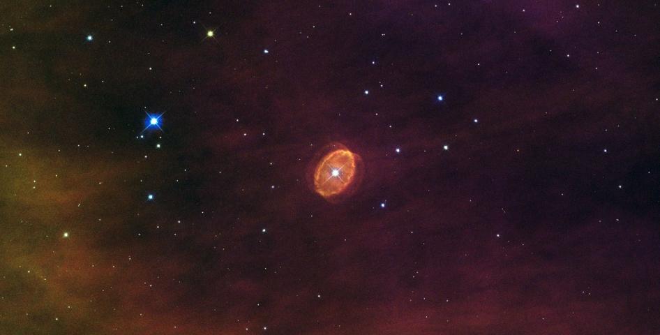 View larger.   SBW1 via ESA/NASA