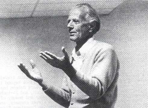 John Dobson, 1915-2014.  Photo via the Springfield Stars Club.