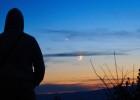 Skywatcher, by Predrag Agatonovic.