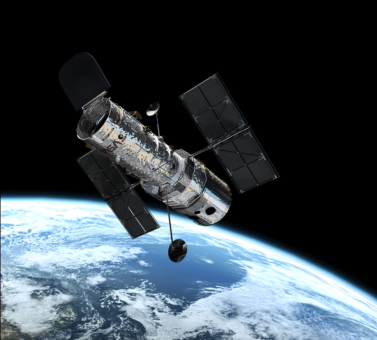 hubble telescope images of space - photo #31