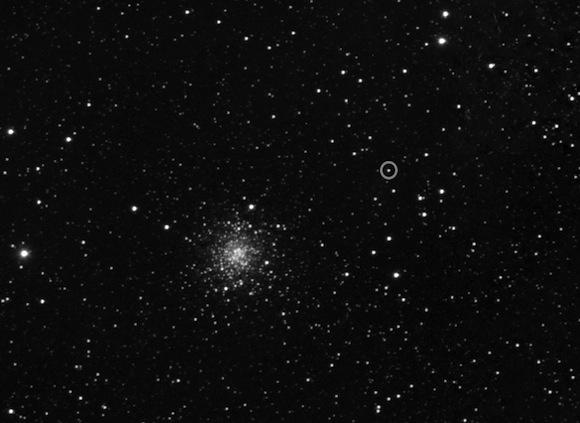 Rosetta-target