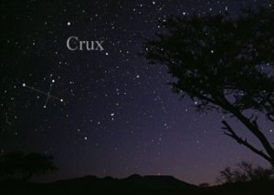 Crux, via AlltheSky.com