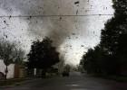 April 27 tornado Baxter Springs, KS via @41ActionNews