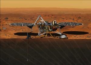 mars landing tonight - photo #44