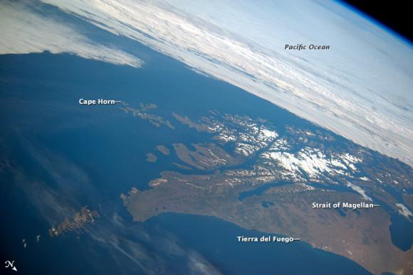 View larger. | Image credit: NASA