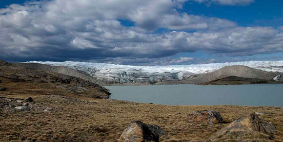 Greenland. Image Credit: Courtney Hammond.