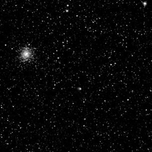 Comet 67P/Churyumov–Gerasimenko on April 30, 2014.