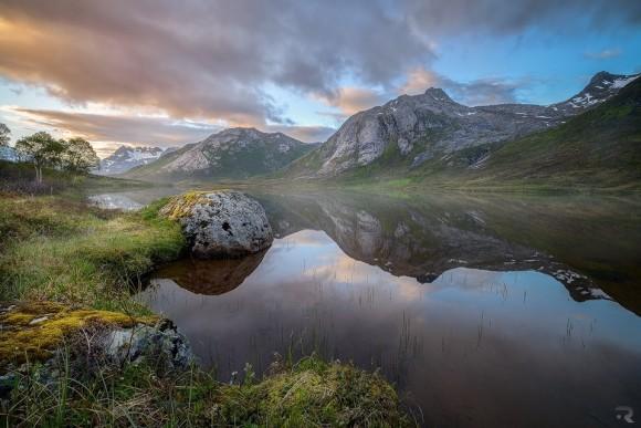 View larger. | Photo credit T.Richardsen