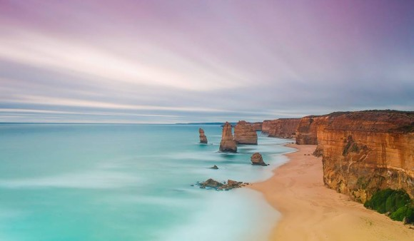 From the Great Ocean Road in Australia by Malck Coolen Photography.