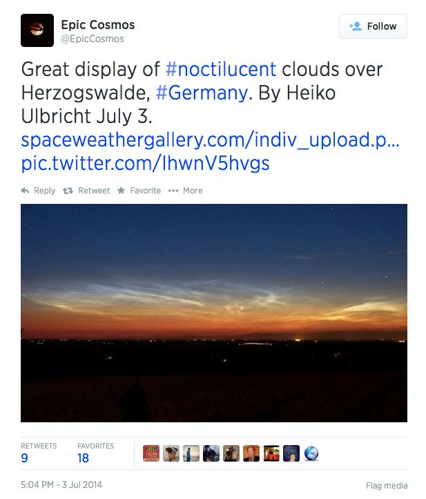 noctilucent-clouds-7-3-2014-Heiko-Ulbricht
