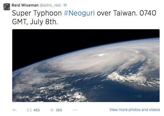 typhoon-neoguri-Taiwan-7-8-2014-tweet