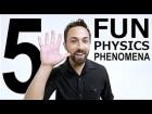 5-physics-tricks