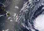 Iselle on August 6 via NASA