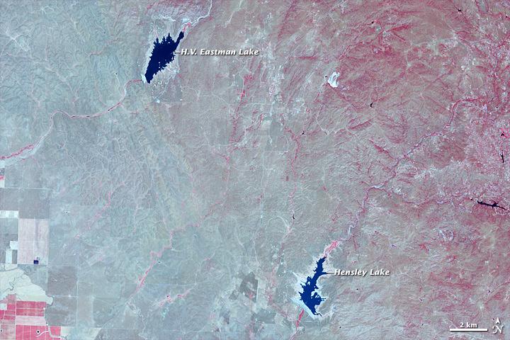 Image from May 15, 2014.  Credit: NASA