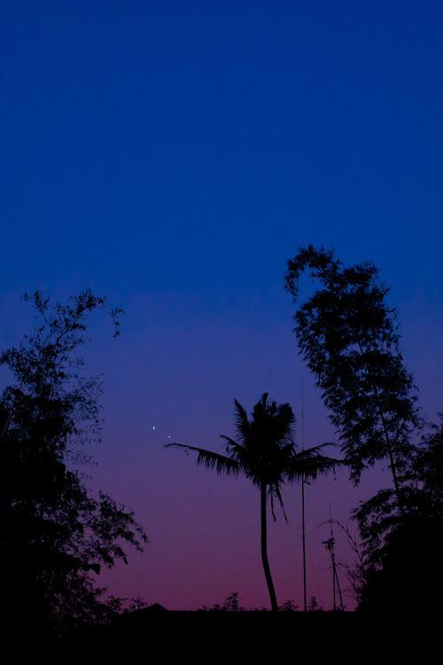 By Asthadi Setyawan in Malang, East Java, Indonesia.