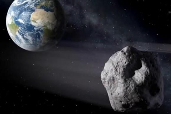 Artist's concept via NASA