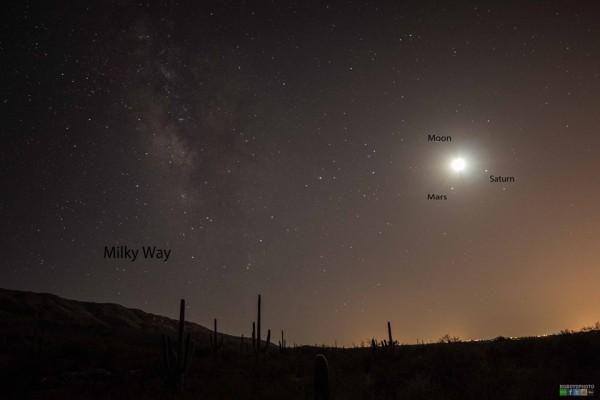 BG Boyd Photo in Tucson, Arizona wrote,