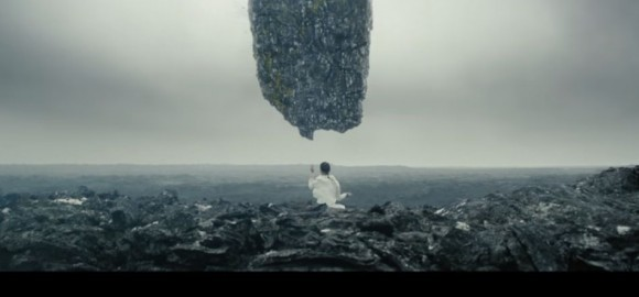 In the film Ambition, a young magician tries to build a solar system ... but fails.