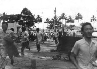 1946 tsunami in Hawaii, via USGS