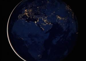 Image via NASA/NOAA