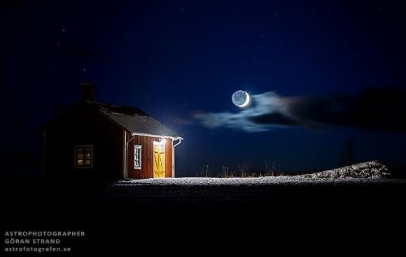 Photo credit: Göran Strand