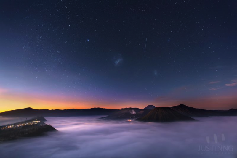 Magellanic Clouds and more
