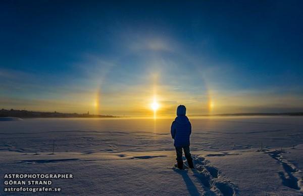 Photo taken January 22, 2015 by Fotograf Göran Strand.   Visit Göran on Facebook.