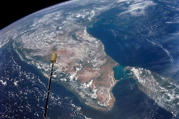 Acquired September 14, 1966.  Image credit: NASA