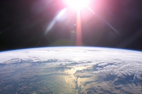 Are December's solstice and January's perihelion related?