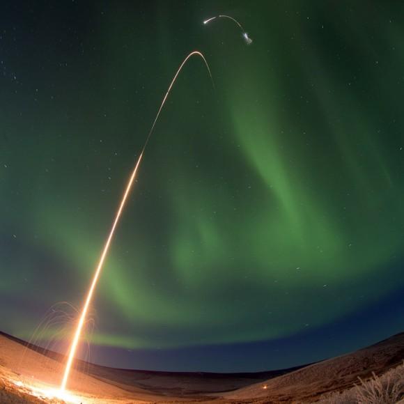 Image credit: Jamie Adkins, NASA
