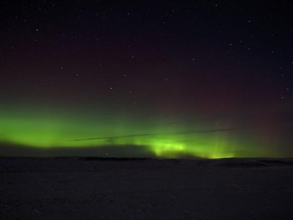 Near Craig, Montana. Photo by John Arnold