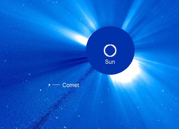 Comet C 2015 D1