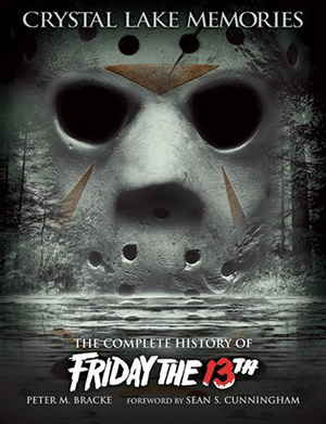 The Friday the 13th slasher-movie franchise helped keep this day maintain its notoriety.  Image via Wikimedia Commons