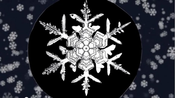 Bentley's photo collection of thousands of snowflakes gave us our iconic view of snowflakes as perfect and symmetrical.