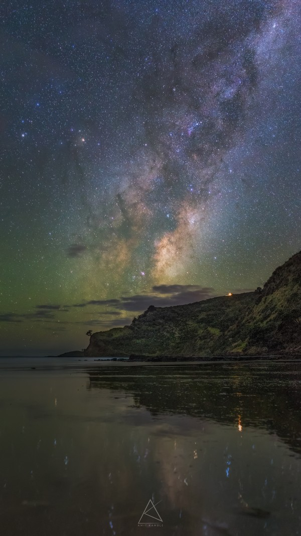 Photo by Amit Kamble in Auckland, New Zealand