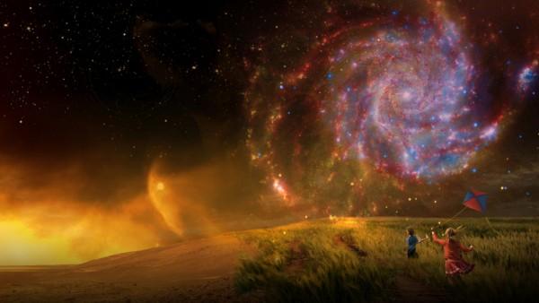Image via NASA JPL