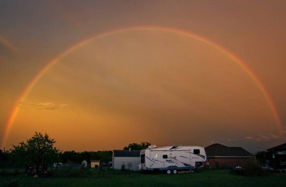 Waxahachie, Texas. Photo: Tracy Lynn Jones