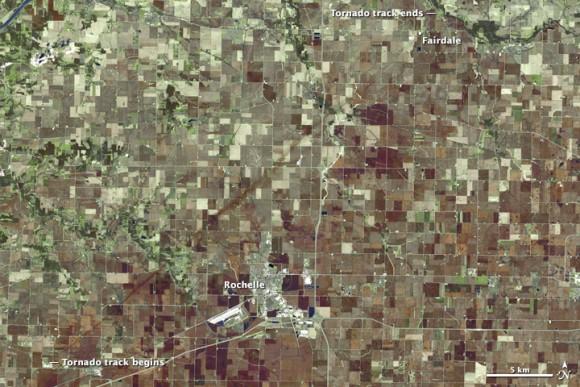 View larger | Image credit: NASA