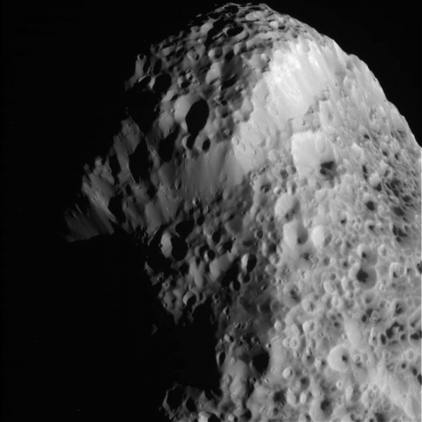 Image via Cassini